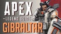 Gibraltar Legend Guide | Apex Legends