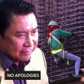 Mon Tulfo refuses to apologize for calling Filipino workers 'lazy'