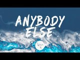 Sophia Angeles - Anybody Else (Lyrics)