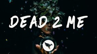 Emily Vaughn - Dead 2 Me (Lyrics)
