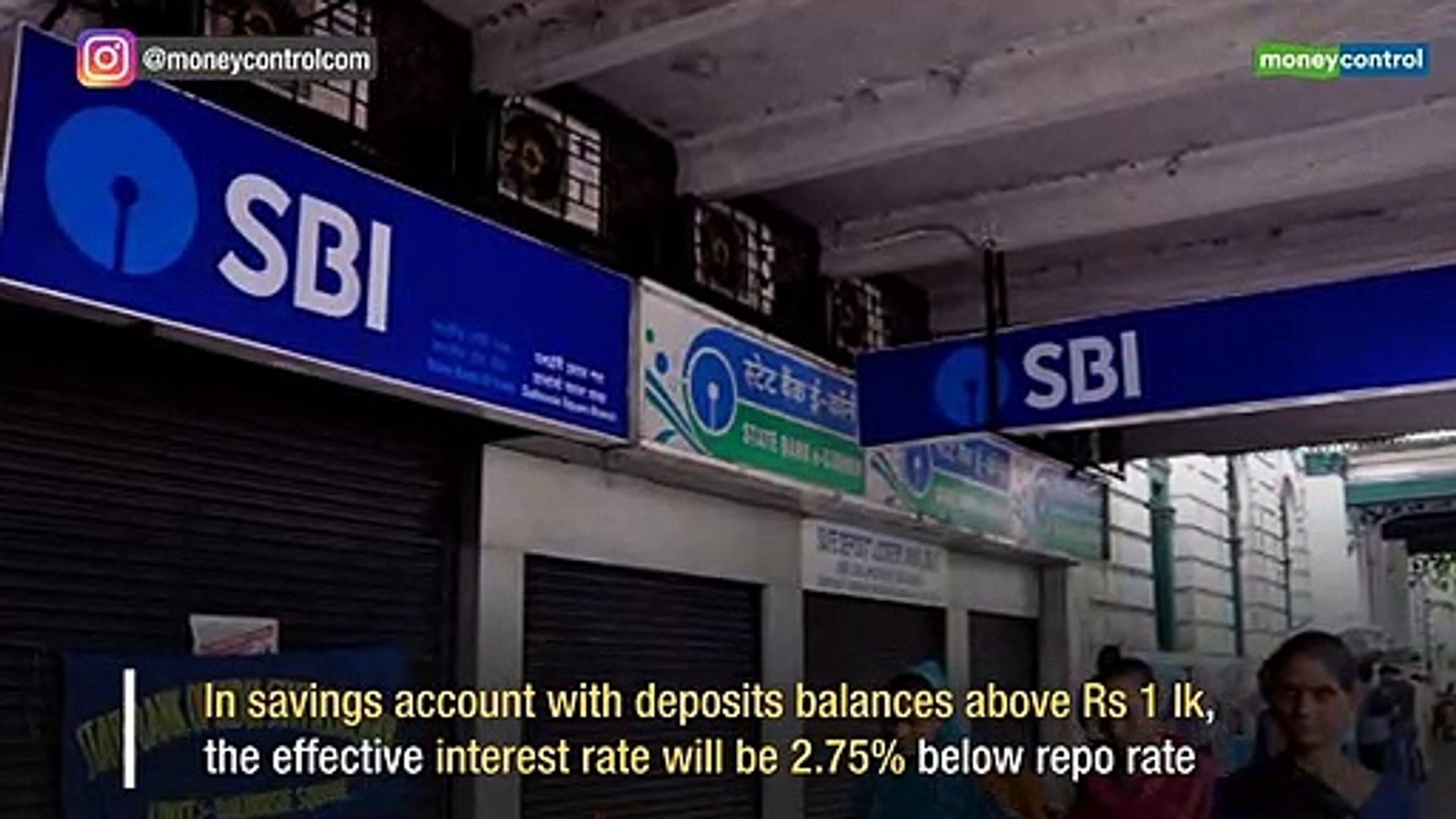 SBI links deposit, loan interest to repo rates; experts believe other PSBs may follow