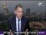 صالة التحرير - فرحات: مؤتمرات إعادة إعمار سوريا مجرد تعهدات..ولم تنفذ أي عمليات إعمار بشكل فعلي