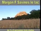 Morgon F Location hautes-alpes Savines le lac Serre-Poncon