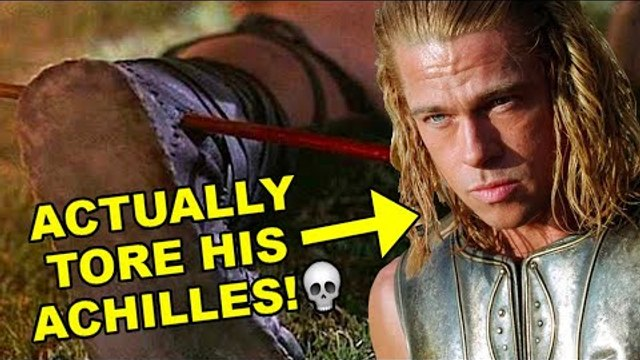 8 Mind-Blowing Movie Coincidences You Won't Believe Actually Happened