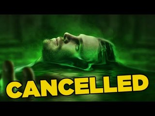 Why Arrow Just Got Cancelled