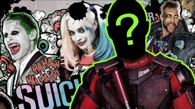 Can This Actor Save The Suicide Squad?
