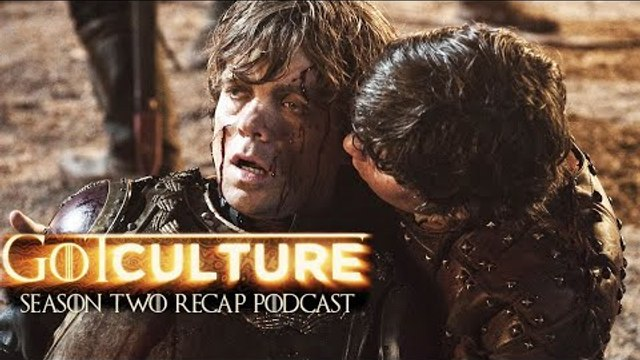 What We Learned Rewatching Game Of Thrones Season 2