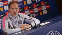 Replay : Conférence de presse de Thomas Tuchel avant Dijon FCO - Paris Saint-Germain
