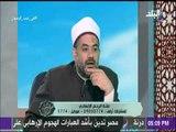 تعرف علي حكم بر الوالدين العاقين بأبنائهم مع الدكتور خالد عمران