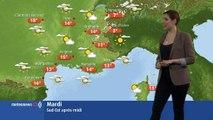 Votre météo du mardi 12 mars : un temps froid dans la matinée et des nuages dans l'après-midi