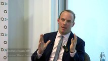 Raab: PM should get legally binding changes needed