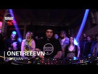 Onetreeevn | Boiler Room Yerevan