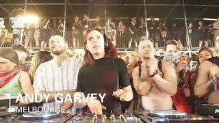 Andy Garvey   Boiler Room x Pitch Festival