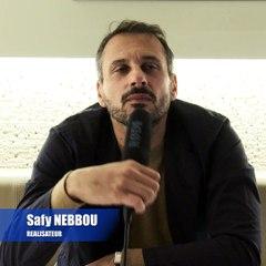 """Safy Nebbou : il s'est prêté au jeu de l'interview """"Movie Quiz"""" pour Daily Movies"""