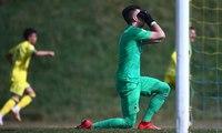 Il Milan Primavera sciupa tutto: da 3-0 a 3-3