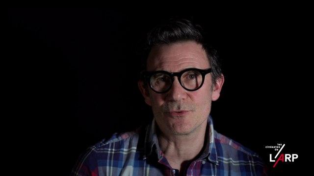C'est quoi être cinéaste aujourd'hui ? avec Michel Hazanavicius