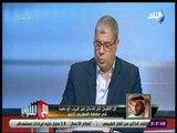 مع شوبير - تركى آل الشيخ: علاقتى بالخطيب مميز