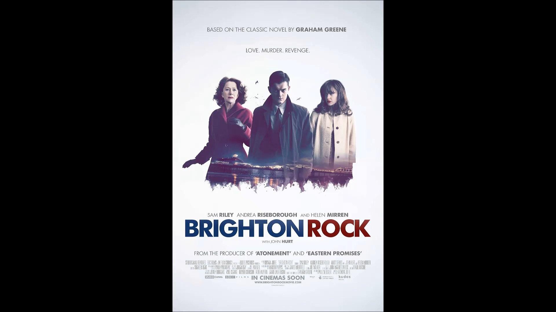 Colleonis Boys Brighton Rock Ost