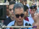 وزير النقل : اجرائات احترازية لعدم تكرار الحادث لحين الانتهاء من المشروعات الكبري
