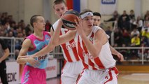 Focus on: Crvena Zvezda's ANGT pedigree