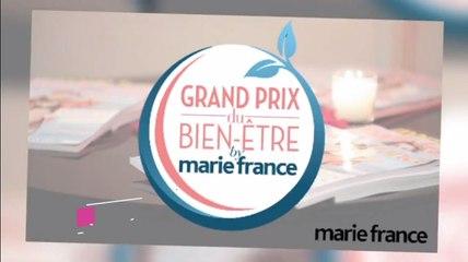Grand Prix du Bien Être marie france 2019