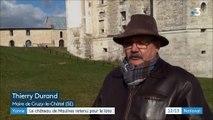Yonne : le château de Maulnes retenu pour le Loto du patrimoine