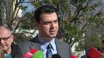 """Kuvendi mblidhet në orën 10:00. Opozita në orën 09:00 """"rrethon"""" Parlamentin"""