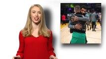 Julian Edelman brings winning ways to Celtics