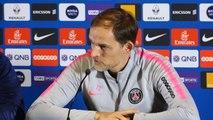 """PSG - Tuchel : """"Je veux rester longtemps"""""""