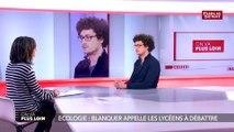 OVPL. Environnement. Entretien avec Andy Battentier, co-organisateur des marches pour le climat à Paris (en intégralité)
