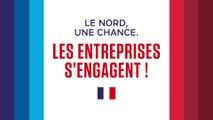 La France, une chance : les entreprises s'engagent !