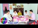 THVL | Đài PT&TH Vĩnh Long nghiệm thu nhà cho hộ nghèo ở 2 huyện Tam Bình và Trà Ôn
