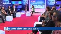Info/Actu Loire Saint-Etienne : À la Une : Loire Offset Titoulet c'est terminé ; retour sur le Grand Débat diffusé sur TL7 ; plus de 600 ligériens d'origine algérienne se sont rassemblés contre Bouteflika ; et puis les Verts ont une nouvelle perdu contre