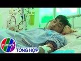 THVL | Trái tim nhân ái – Kỳ 472: Em Nguyễn Minh Nhàn