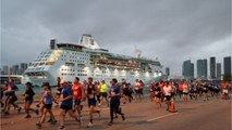 Jury Orders Royal Caribbean To Pay $3.38 million