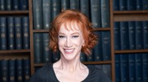 Kathy Griffin Tells 'A Hell of a Story' about Infamous Trump Photo in New Concert Movie