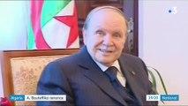 Algérie : Abdelaziz Bouteflika renonce finalement à un 5e mandat