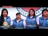 Picando la Noticia: primer ambulancia de mujeres para mujeres | Sale el Sol