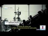 Latente, el colapso del metro de la CDMX | Noticias con Ciro Gómez Leyva