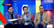 Har Lamha Purjosh | Waseem Badami | PSL4 | 11 March 2019