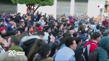Algérie : Abdelaziz Bouteflika renonce à un 5e mandat