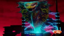 Power Rangers Beast Morphers - Capítulo 2 | Subtitulado