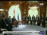 على مسئوليتي - تفاصيل المنطقة الحرة بين مصر والاتحاد الأرواسي