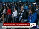 صدى البلد  - الشيخ ناصر اّل خليفة : لا يحق لنا ان نعلم المصريين معني السلام ولا التعايش