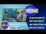 THVL | Người đưa tin 24G (6g30 ngày 17/02/2019)