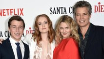 Season Three Of 'Santa Clarita Diet' Gets Premier Date
