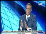 الماتش-محمود صالح:قضيت4سنوات في قطاع الناشئين بالأهلي وتفاجأت بقرارتعييني رئيسا للجنة اكتشاف المواهب
