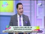 ست الستات - أحمد هارون : «الخطوبة .. هي فترة التمثيل الاكبر »