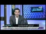 الماتش - هانى حتحوت: التليفزيون المصرى يذيع مباريات أمم أفريقيا 2019