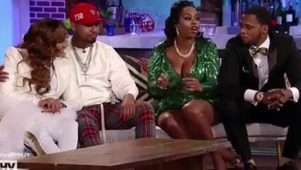 Love & Hip Hop New York S09E15 The Reunion  | Love and Hip Hop New York S09E15 The Reunion